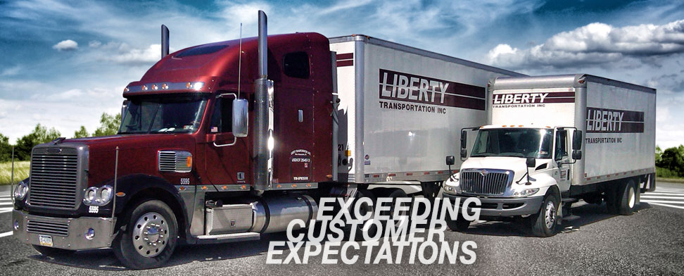 Liberty Transportation